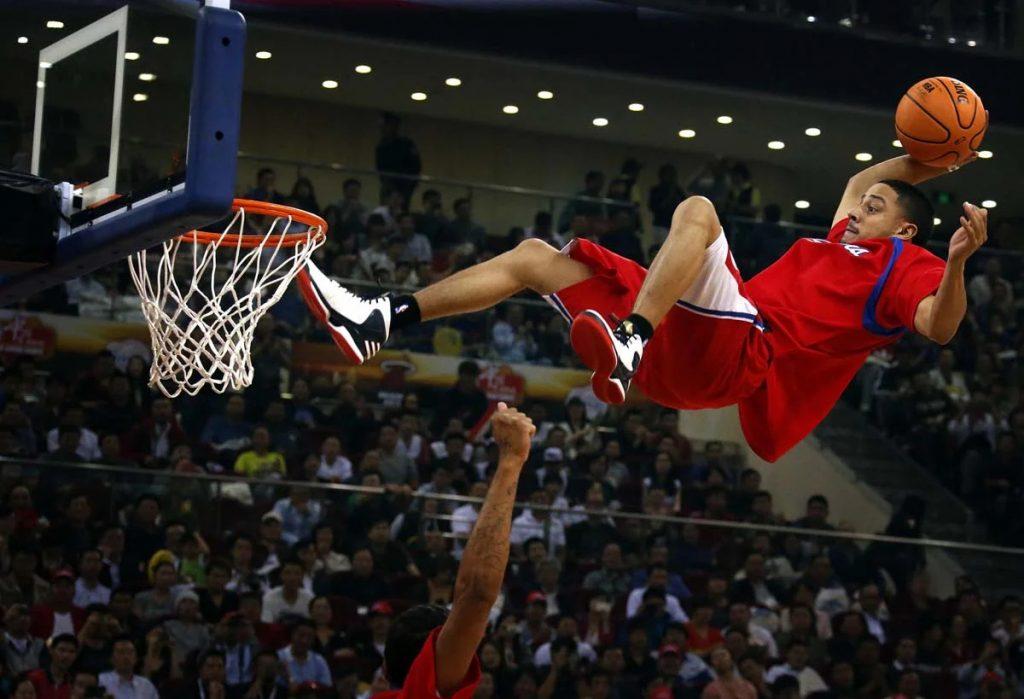 Интересные факты о спорте: баскетбол