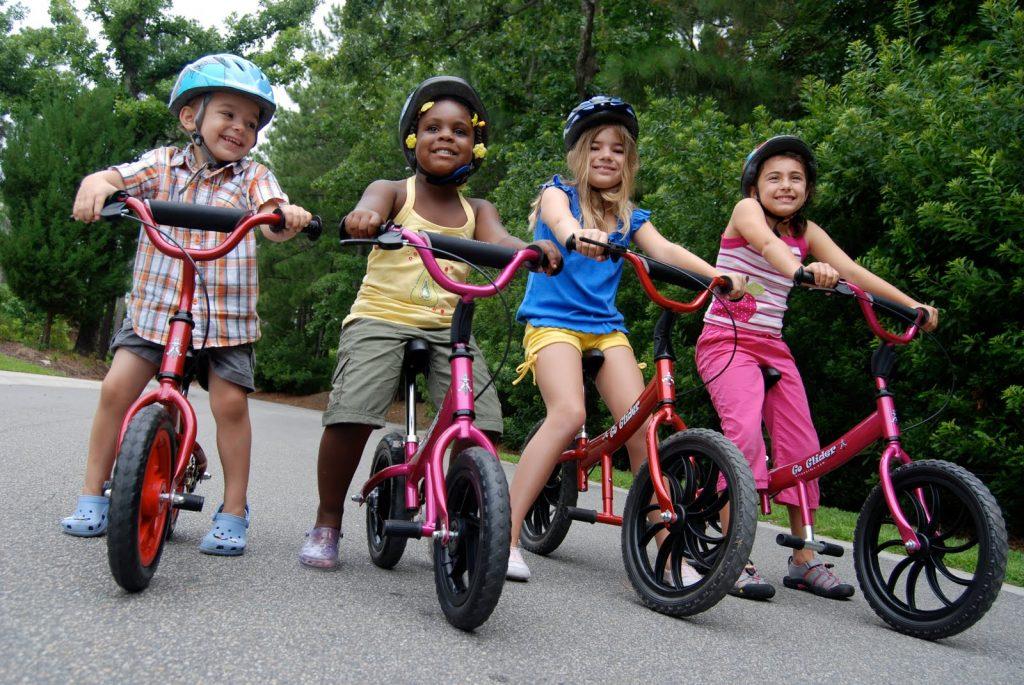 Спорт для ребенка: как правильно выбрать?