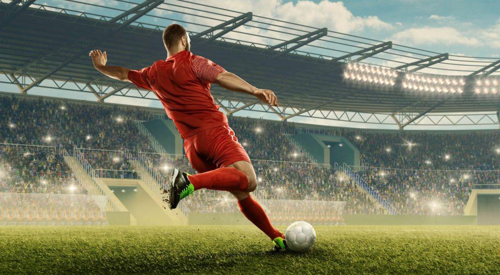 Интересные факты о спорте: футбол