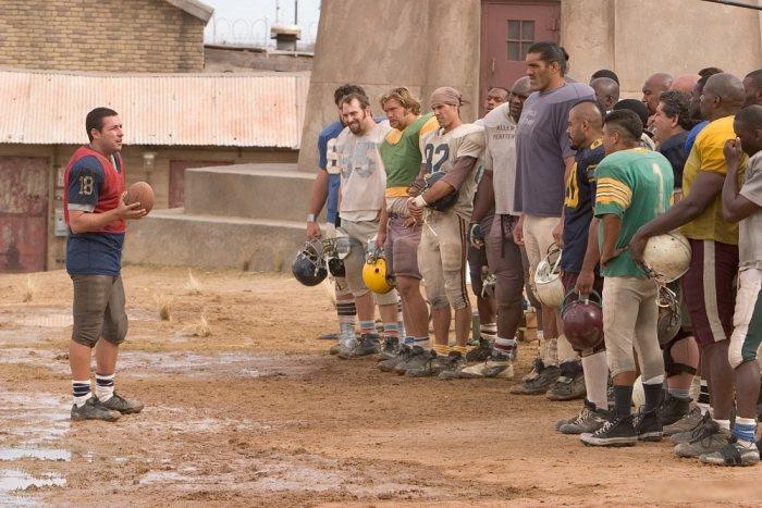 12 фильмов, мотивирующих на спорт