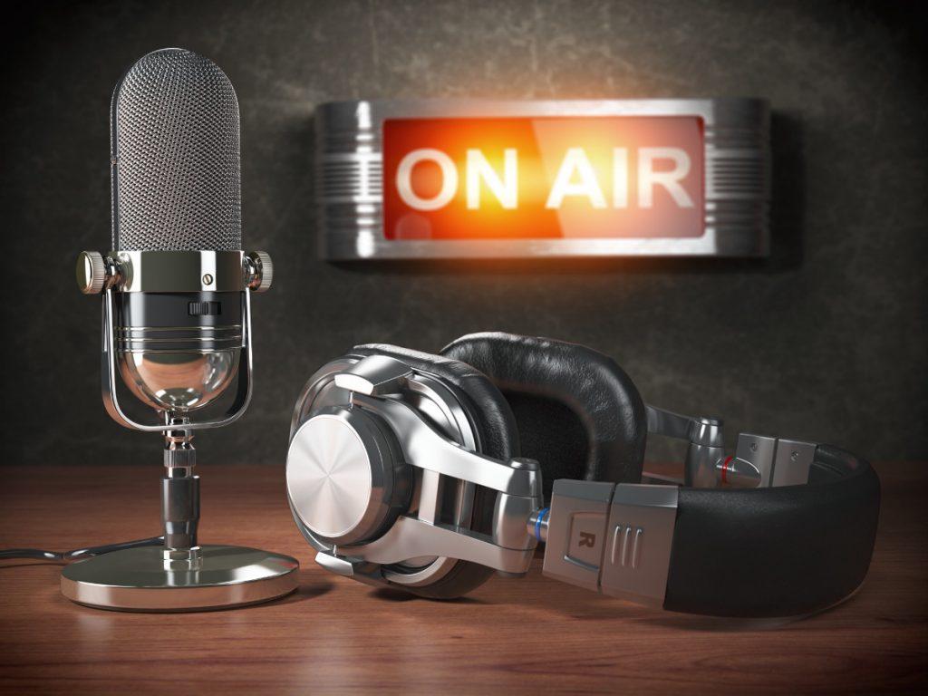 О спорткомплексе, о работе, о команде, о планах: интервью Е.С. Фоменко на радио «Столица»