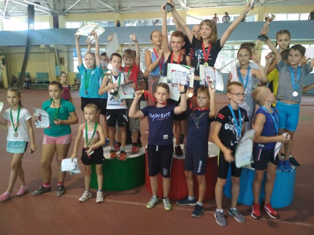 В Республике прошли мероприятия ко Дню работников физической культуры и спорта