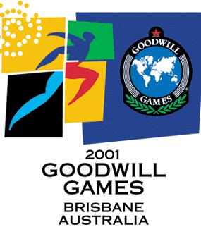 Последние Игры Доброй воли: 28 августа 2001 года