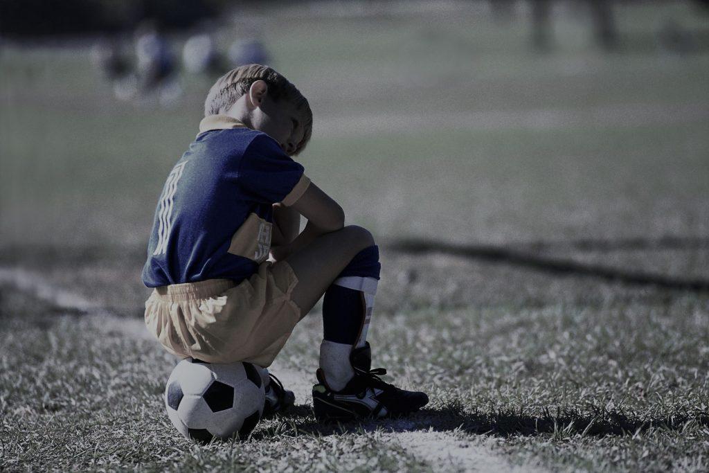 О будущем детско-юношеского футбола