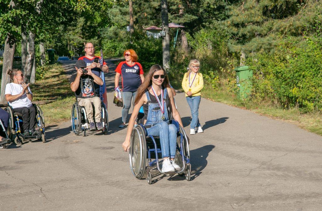 13 медалей на фестивале в России - отличные итоги наших спортсменов на «Окском ПараФесте 2020»