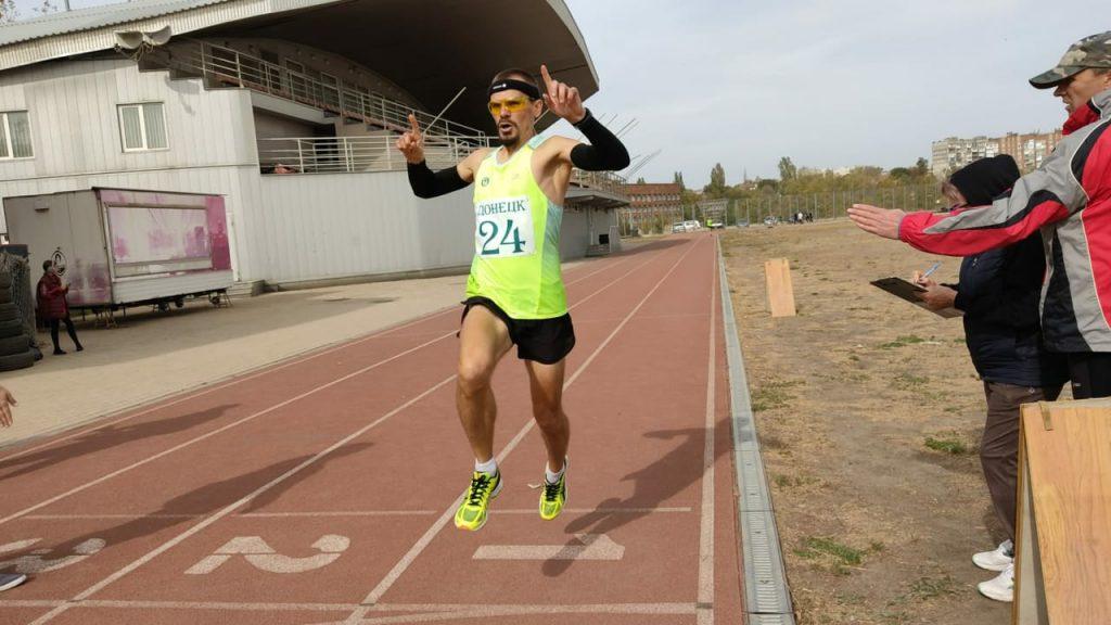 10 октября — РСК «Олимпийский» — Республиканские соревнования по бегу «Золотая миля»