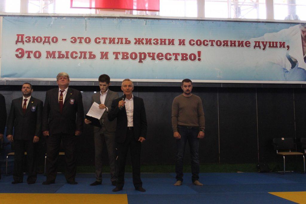 Первенств ДНР по дзюдо - 3 октября - РСК