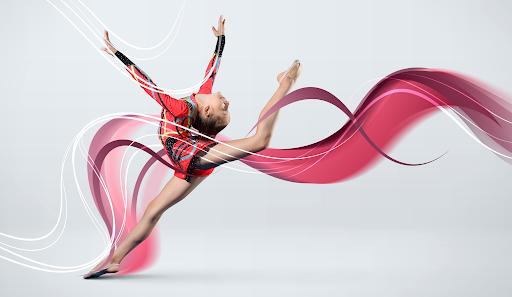 ДУОР — Донецк — Чемпионат ДНР по художественной гимнастике среди КМС и МС