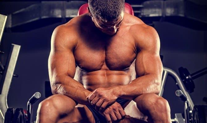 Эндоморф, как противоположность эктоморфу: внешние признаки, тренировка, питание