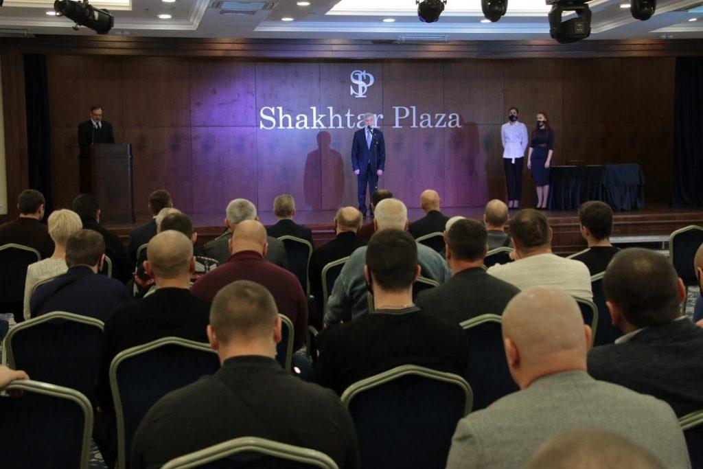 Бокс в ДНР: награждение лучших