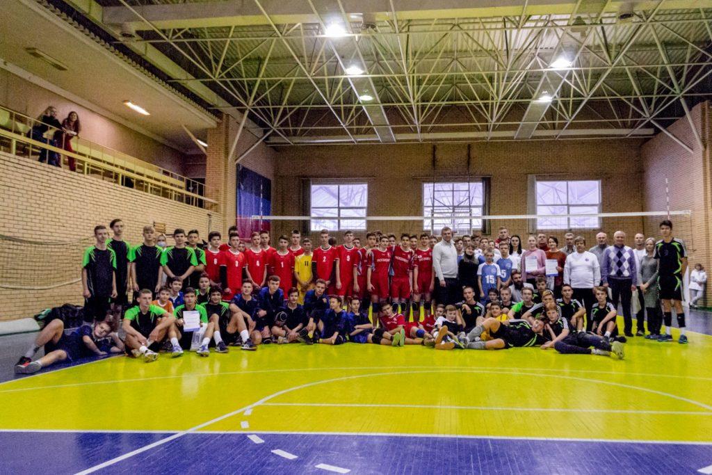 Волейбол ДНР: подведение итогов 2020