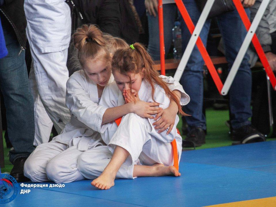 30 января - Открытый Республиканский турнир по дзюдо в честь Валентина Руслякова - РСК