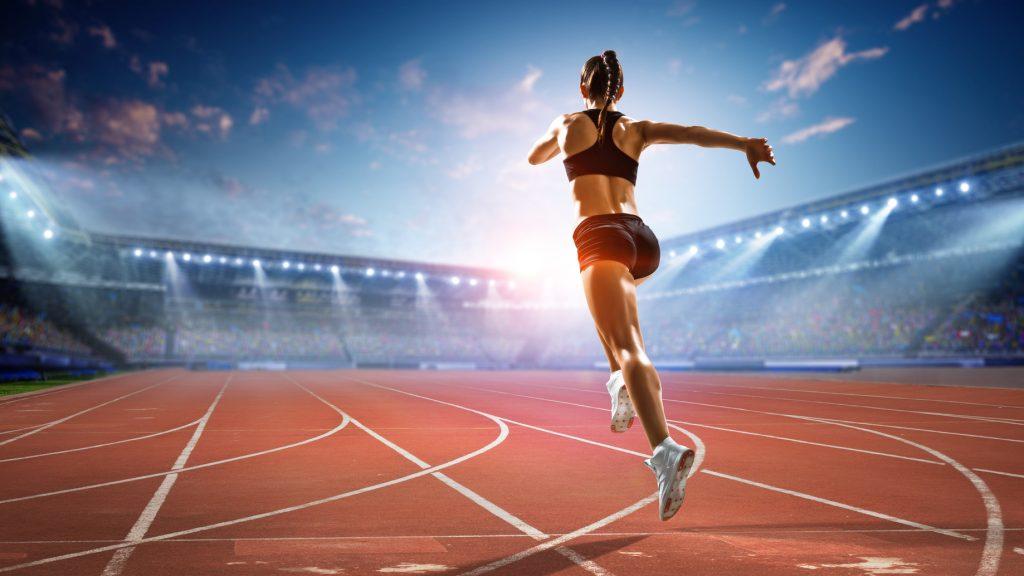 Легкая атлетика в Республике: сезон 2021 открыт!