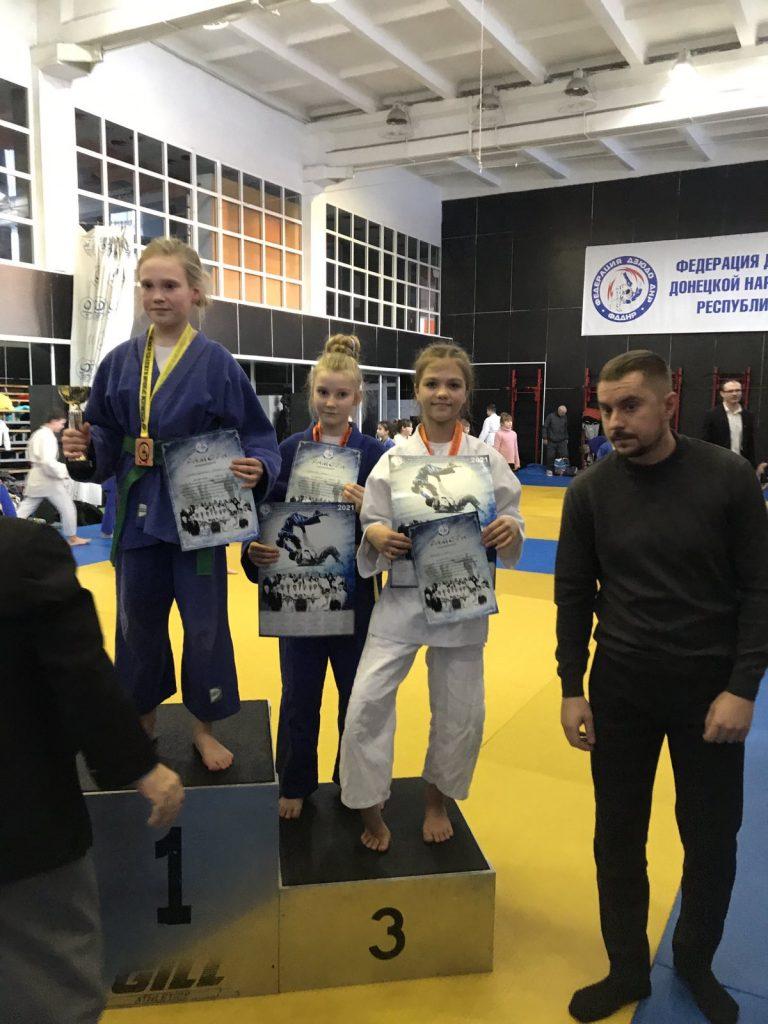 16 января - Как проходил Турнир по дзюдо в честь Евгения Подолякина - РСК