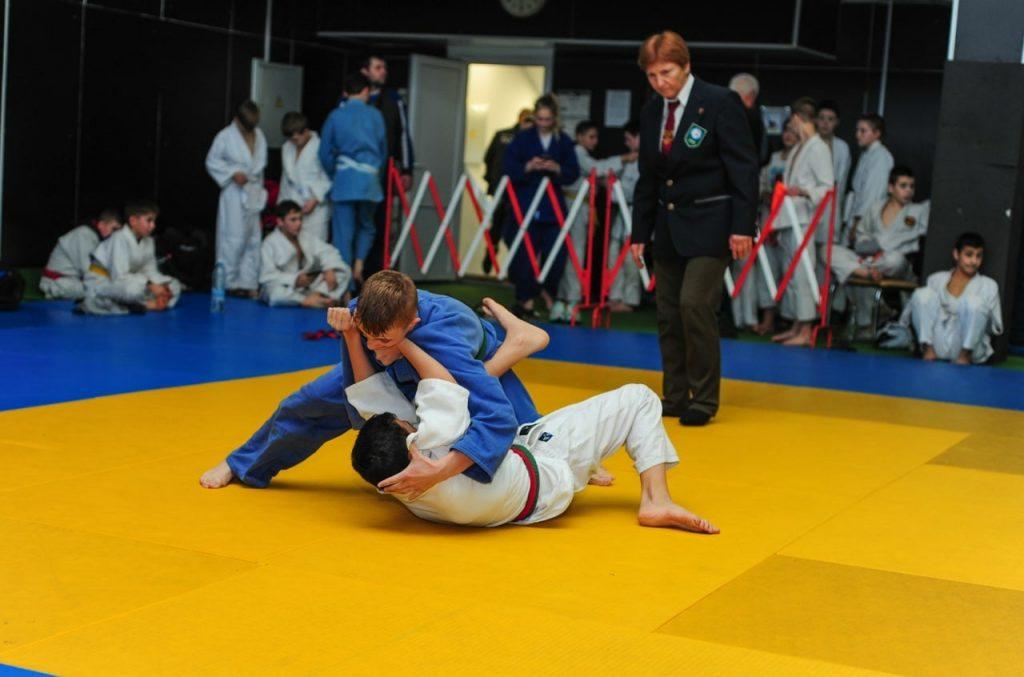 30 января - Республиканские соревнования по дзюдо в честь Валентина Руслякова - РСК