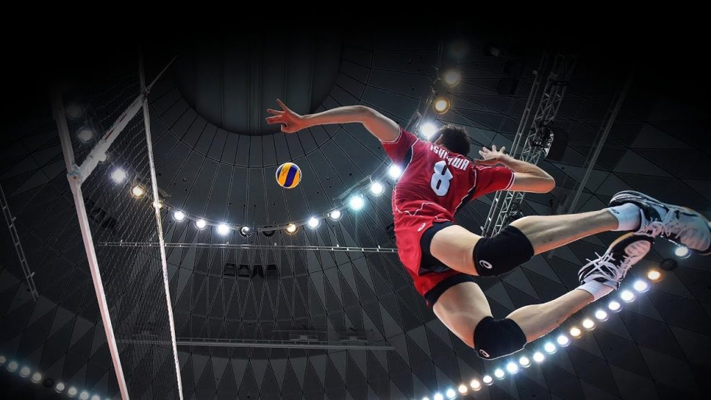 9 февраля — День рождения волейбола