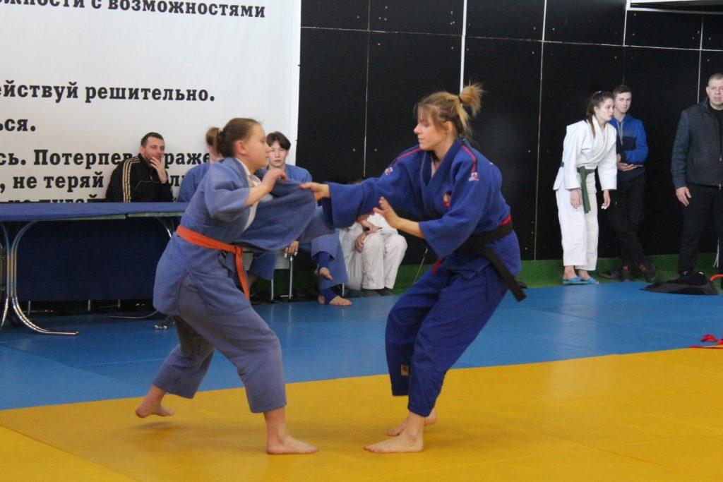 20 февраля — Республиканские соревнования по дзюдо ко Дню защитника Отечества — СК «Олимпийский»