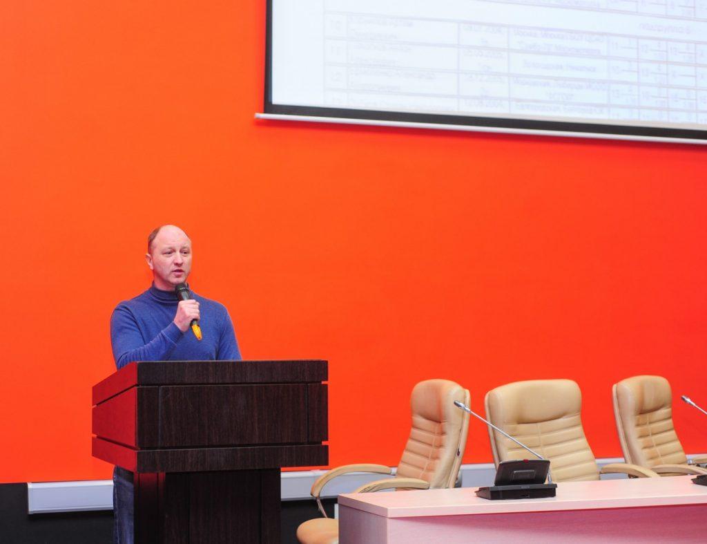 12 марта - Семинар по борьбе самбо - Донбасс Арена