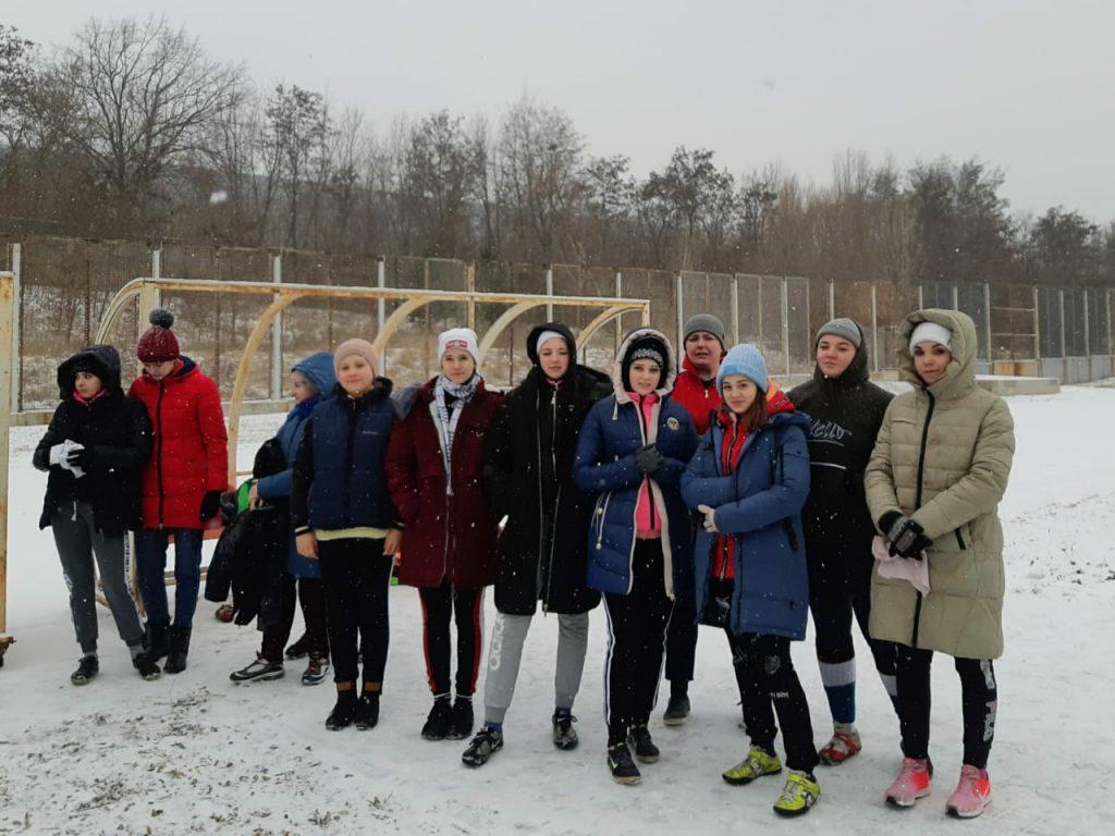 13 марта - Открытый чемпионат и первенство ДНР по легкоатлетическим метаниям - СК на Байдукова