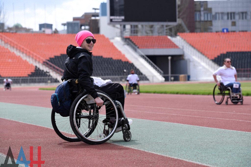 24 апреля — VIII Открытый мини-марафон «Новый город – Новая жизнь» — СК «Олимпийский»
