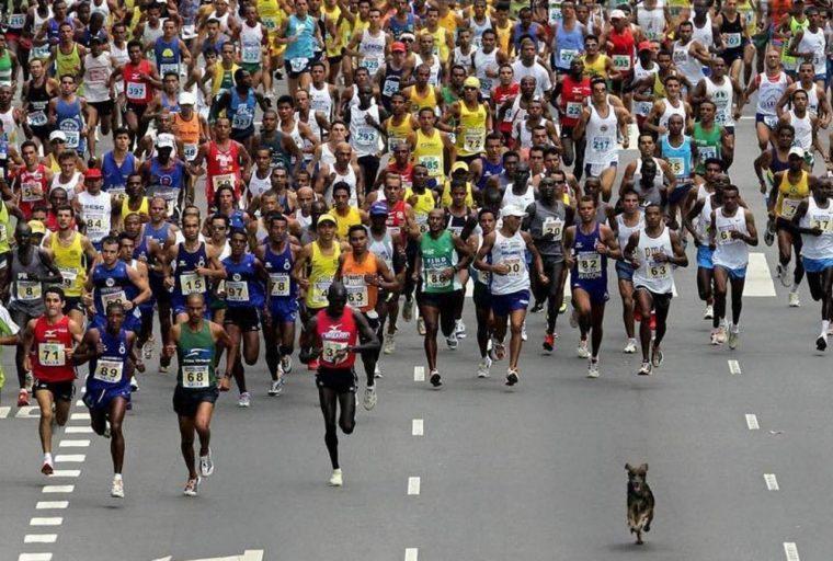 2 июня - Всемирный день бега