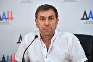 2 августа - Стартует второй турнир по дворовому футболу на Кубок Главы ДНР