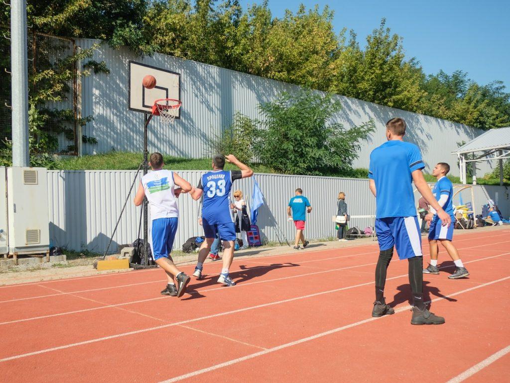 10 сентября - Республиканские соревнования среди команд отраслевых профсоюзов ДНР -