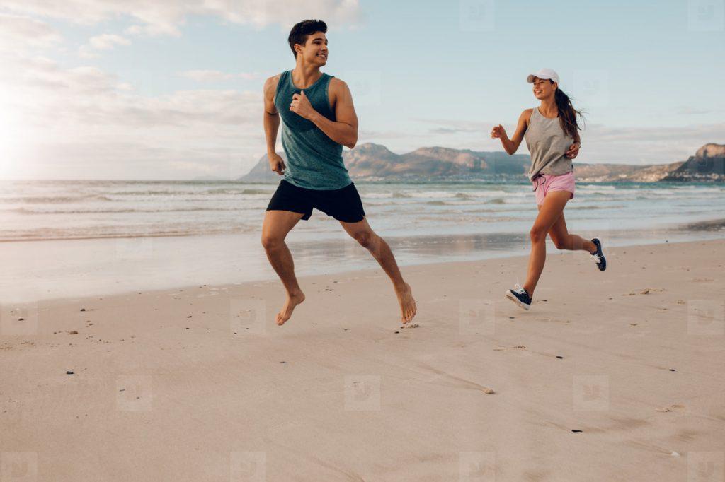Три вида спорта для парных занятий